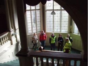 Conservation Derry