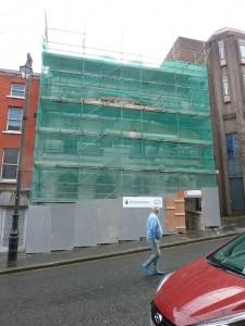 9 Shipquay Street exterior
