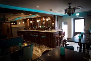 Lock & Quay bar.