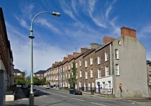 Derry Streetlights
